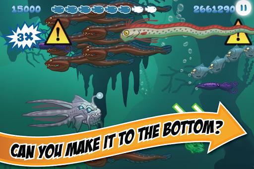 Deep Sea Fury - screenshot