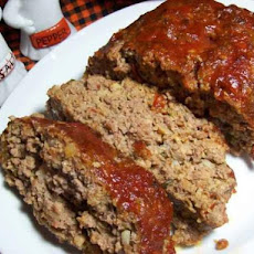 Shelly's Meatloaf