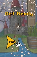 Screenshot of Floppy Bird 3D