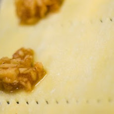 Apple Cinnamon Ravioli