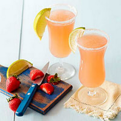 Strawberry Daiquiris