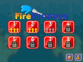 Screenshot of Fire Stopper