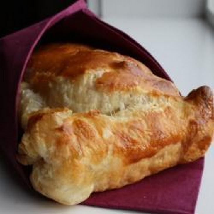 Apple Walnut Gorgonzola Turnovers Recipe — Dishmaps