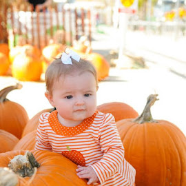 Fall  by Kellie Jones - Babies & Children Children Candids