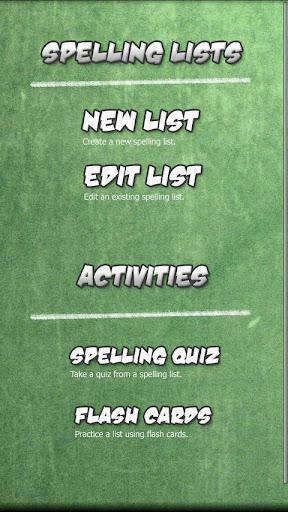 Spelling Companion - Lite