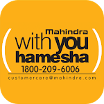 Mahindra With You Hamesha Apk