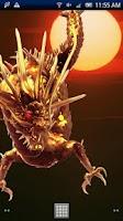Screenshot of Ryujin Legend Sun Free