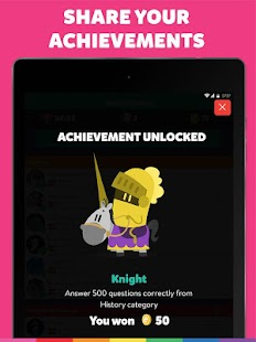 Trivia Crack- screenshot thumbnail