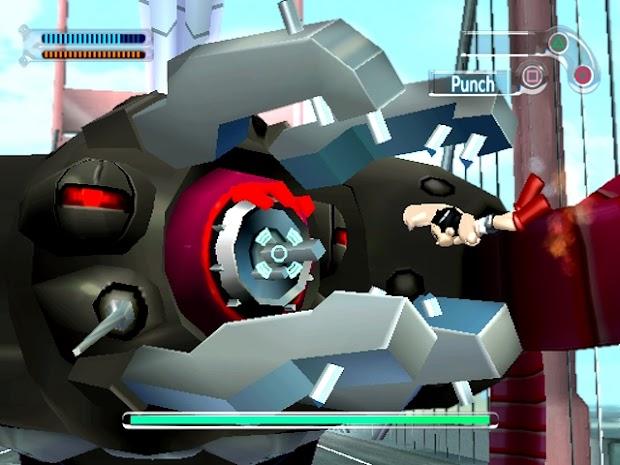 E3 2004: Astroboy