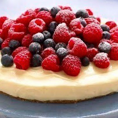 Raspberry Mascarpone Cheesecake Recipes | Yummly