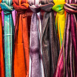 Alpaca Scarves by Jeff Duncan - Artistic Objects Clothing & Accessories ( vancouver bc, colorful, christmas, scarves, alpaca, scarf, wool, mood factory, vibrant, happiness, January, moods, emotions, inspiration )