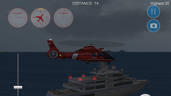 Flight police helicopter 2015 screenshot 2