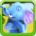 Talking Elephant APK for Bluestacks