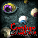 Creature Live Wallpaper icon