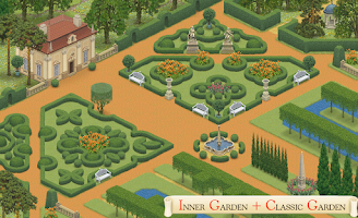 Screenshot of Inner Garden