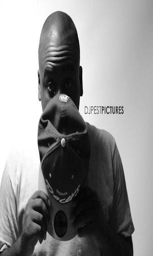 DJ PEST