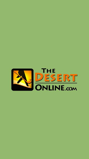 The Desert Online Yellow Pages