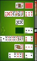 Screenshot of Solitaire Challenge (Online)
