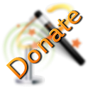 WiFi Wizard Donate icon