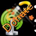 WiFi Wizard Donate icon