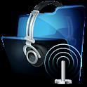 UnitedWebRadio icon