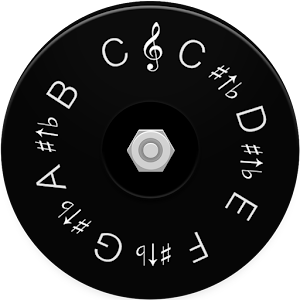 Realistic Pitch Pipe Pro