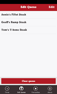 App SteakMate APK for Windows Phone