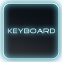Glow Legacy Keyboard Skin icon