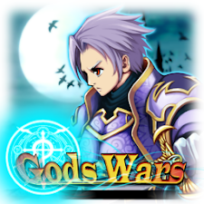 Gods Wars:Shadow of the Death