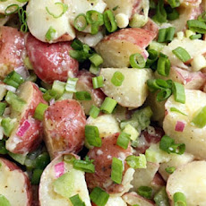 Weight Watchers Potato Salad