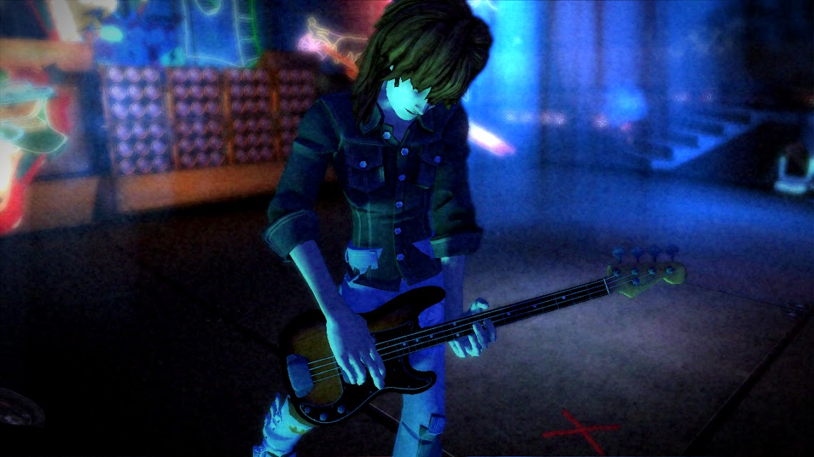Rock Band set for PS2, new tracks sighted