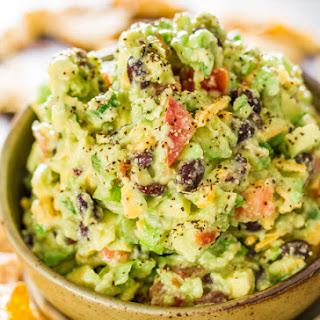 Green Bean Guacamole Recipes
