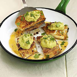 Boneless Fish Fillets Recipes