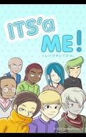 Screenshot of ITS'a ME! Boy Avatar Maker