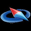 Visicom Navigator icon