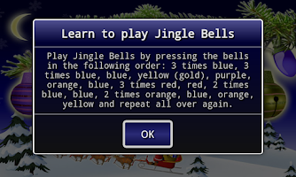 Screenshot of Jingle Bells