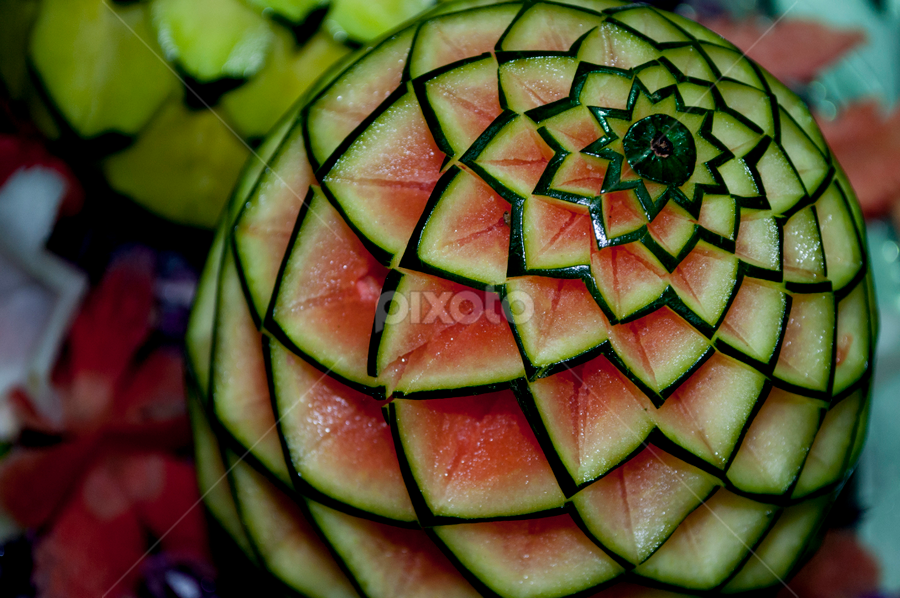 by Subrata Chatterjee - Food & Drink Fruits & Vegetables