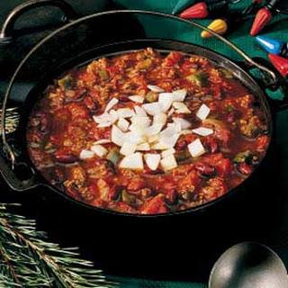 Taste Of Home Chili Recipes