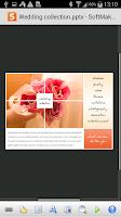Screenshot of FREE Office: Presentations