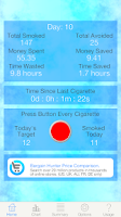 Screenshot of Kick the Habit: Quit Smoking