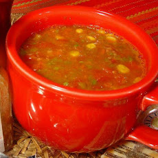 Pantry Chuckwagon Soup