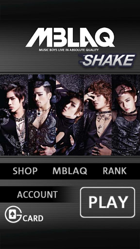 Shake Android App - Download APK - Android Apps and Games - AppsApk
