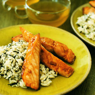 Greentea Recipes