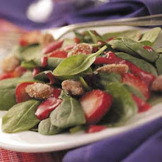 Raspberry Poppy Seed Dressing Recipe