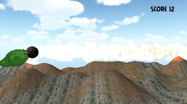 exhaust bird apk screenshot