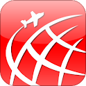 Anywhere Map--Aviation GPS icon