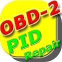 OBD-2 Scanner PID Repair icon