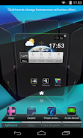 Screenshot of Next Launcher Catalan Langpack