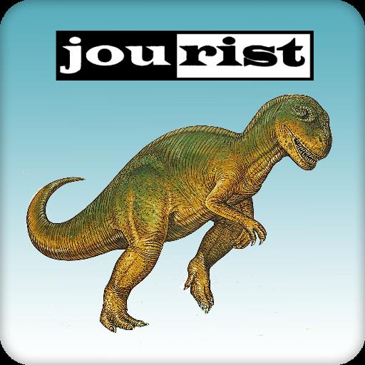 Dinosaurs Expert Guide LOGO-APP點子