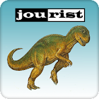 Dinosaurs Expert Guide icon